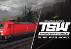 Train Sim World - Ruhr-Sieg Nord: Hagen - Finnentrop Route Add-On DLC Steam CD Key