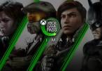 Xbox Game Pass Ultimate - 1 Month EU XBOX One / Windows 10 CD Key