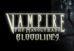 Vampire: The Masquerade - Bloodlines Clé GOG
