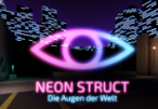 NEON STRUCT Deluxe Edition Steam CD Key