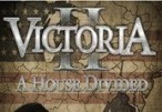 Victoria II: A House Divided DLC Steam CD Key