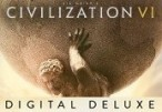 Sid Meier's Civilization VI Digital Deluxe Edition EU Steam CD Key