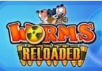 Worms Reloaded | Steam Key | Kinguin Brasil