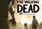 The Walking Dead Chave Steam
