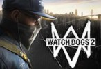 Watch Dogs 2 EU XBOX ONE CD Key