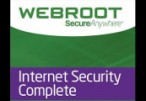 Webroot Internet Security Complete (5 Geräte 1 Jahr) Key