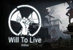 Will To Live Online Steam CD Key