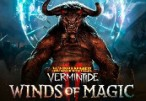 Warhammer: Vermintide 2 - Winds of Magic DLC Steam CD Key