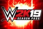 WWE 2K19 - Season Pass DLC Steam CD Key