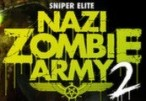Sniper Elite: Nazi Zombie Army 2 - Clé Steam
