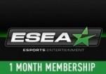ESEA 1-month Premium Membership Key