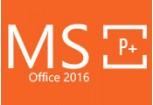 MS Office 2016 Professional Plus Retail Key