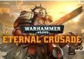 Warhammer 40,000: Eternal Crusade + 20,000 Rogue Trader Credits Steam CD Key