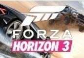 Forza Horizon 3 - VIP Membership DLC US XBOX One / Windows 10 CD Key