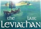 The Last Leviathan Steam CD Key