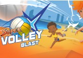 Super Volley Blast Steam CD Key