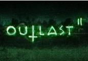 Outlast 2 Steam CD Key