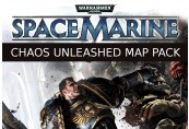 Warhammer 40,000: Space Marine - Chaos Unleashed Map Pack DLC Steam CD Key