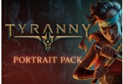 Tyranny - Portrait Pack DLC Clé Steam