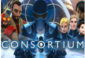 CONSORTIUM Steam CD Key