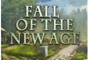 Fall of the New Age Premium Edition Steam CD Key