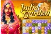 India Garden Clé Steam
