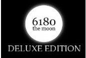 6180 the moon Deluxe Edition Steam CD Key