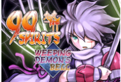 99 Spirits - Weeping Demon's Bell DLC Steam CD Key