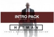 HITMAN - INTRO PACK RU VPN Required Steam Gift