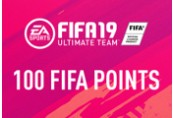 FIFA 19 - 100 FUT Points US Nintendo Switch CD Key