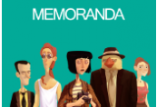 Memoranda Steam CD Key