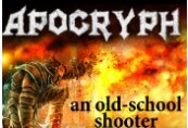 Apocryph: an old-school shooter Nintendo Switch CD Key