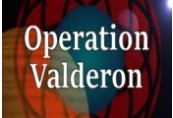 Operation Valderon Steam CD Key