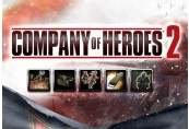 Company of Heroes 2: German Commander - Storm Doctrine DLC Steam CD Key