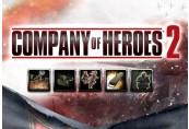 Company of Heroes 2: German Commander - Storm Doctrine DLC Clé Steam