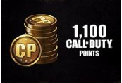 Call of Duty: Black Ops III - 1100 Points XBOX One CD Key