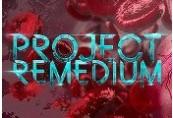 Project Remedium Steam CD Key