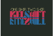 One Ship Two Ship Redshift Blueshift Steam CD Key