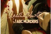 Agatha Christie - The ABC Murders Clé Steam