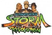 NARUTO SHIPPUDEN: Ultimate Ninja STORM Revolution RU VPN Activated Steam CD Key