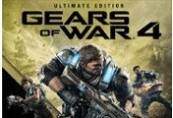 Gears of War 4 Ultimate Edition Clé XBOX ONE