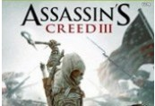 Assassin's Creed 3 - Cadeau Steam