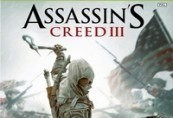 Assassin's Creed 3 EU Uplay CD Key