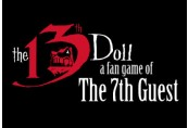 The 13th Doll: A Fan Game of The 7th Guest Steam CD Key