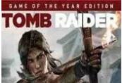 Tomb Raider GOTY Edition Steam Altergift