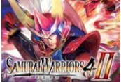 SAMURAI WARRIORS 4-II Steam CD Key