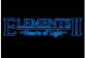 Elements II: Hearts of Light Steam CD Key