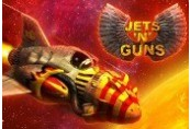 Jets'n'Guns Gold Steam CD Key