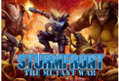 SturmFront: The Mutant War Übel Edition Steam CD Key