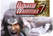 DYNASTY WARRIORS 7: Xtreme Legends Definitive Edition Clé Steam